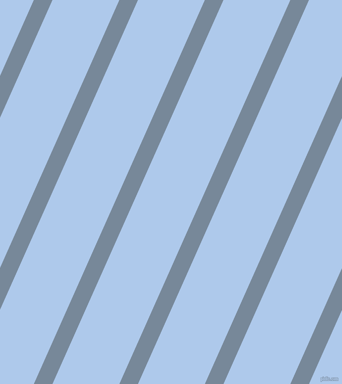 66 degree angle lines stripes, 34 pixel line width, 122 pixel line spacing, Light Slate Grey and Tropical Blue stripes and lines seamless tileable