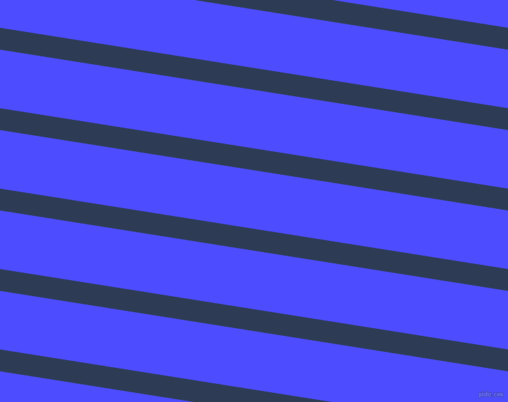 171 degree angle lines stripes, 31 pixel line width, 83 pixel line spacing, Madison and Neon Blue stripes and lines seamless tileable