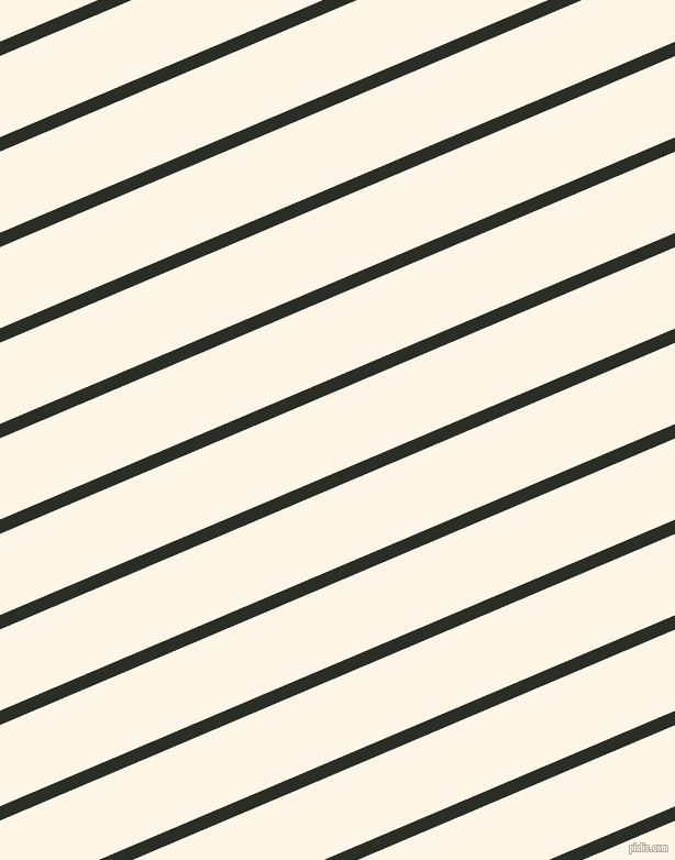 23 degree angle lines stripes, 12 pixel line width, 68 pixel line spacing, Marshland and Old Lace stripes and lines seamless tileable