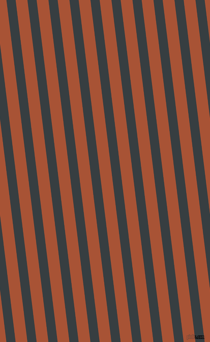 97 degree angle lines stripes, 18 pixel line width, 23 pixel line spacing, Mine Shaft and Orange Roughy stripes and lines seamless tileable