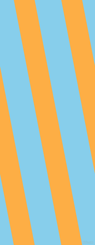 101 degree angle lines stripes, 69 pixel line width, 88 pixel line spacing, My Sin and Sky Blue stripes and lines seamless tileable