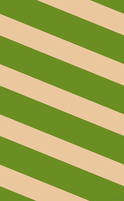 158 degree angle lines stripes, 70 pixel line width, 93 pixel line spacing, New Tan and Olive Drab stripes and lines seamless tileable