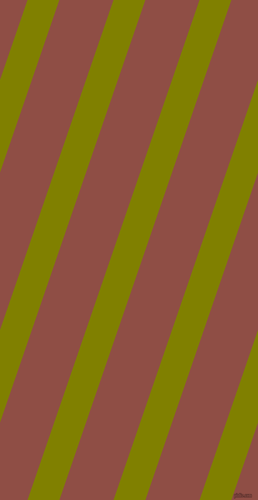 71 degree angle lines stripes, 60 pixel line width, 102 pixel line spacing, Olive and El Salva stripes and lines seamless tileable