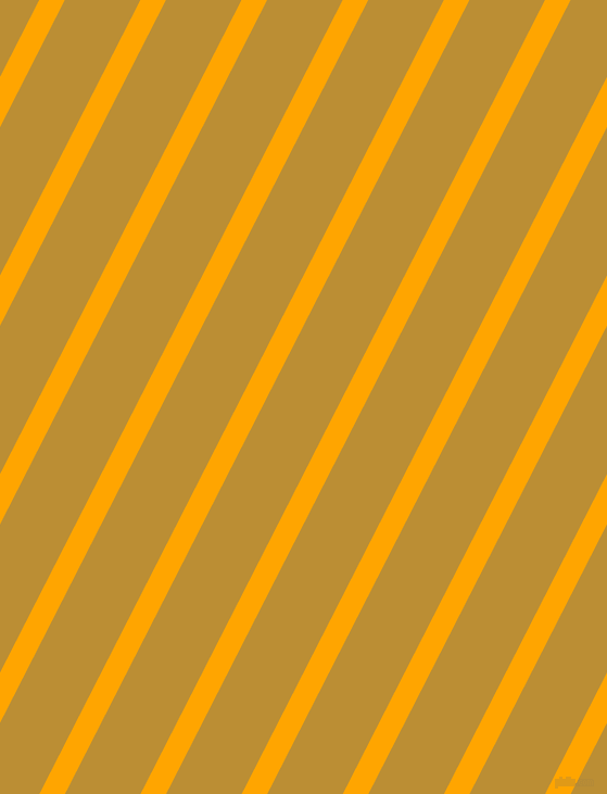 63 degree angle lines stripes, 21 pixel line width, 62 pixel line spacing, Orange and Hokey Pokey stripes and lines seamless tileable
