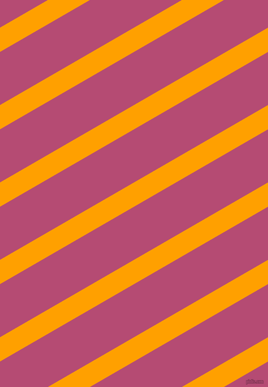 30 degree angle lines stripes, 43 pixel line width, 94 pixel line spacing, Orange Peel and Royal Heath stripes and lines seamless tileable