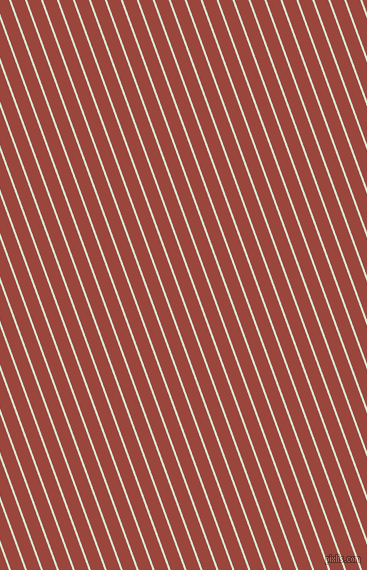 110 degree angle lines stripes, 2 pixel line width, 13 pixel line spacing, Peppermint and Cognac stripes and lines seamless tileable