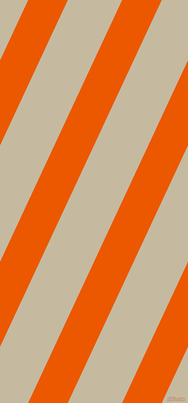 65 degree angle lines stripes, 73 pixel line width, 100 pixel line spacing, Persimmon and Sisal stripes and lines seamless tileable