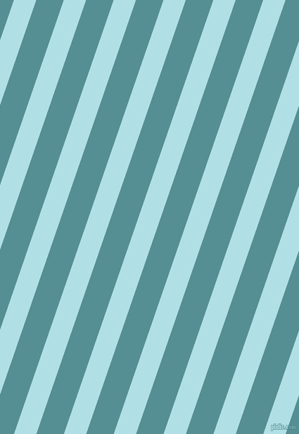 71 degree angle lines stripes, 30 pixel line width, 37 pixel line spacingPowder Blue and Half Baked stripes and lines seamless tileable