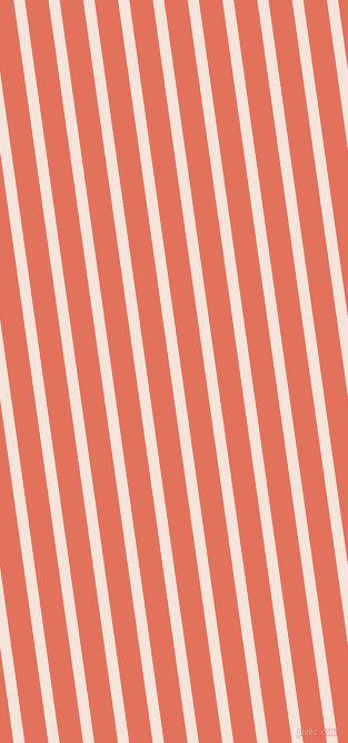 98 degree angle lines stripes, 10 pixel line width, 21 pixel line spacing, Provincial Pink and Terra Cotta stripes and lines seamless tileable
