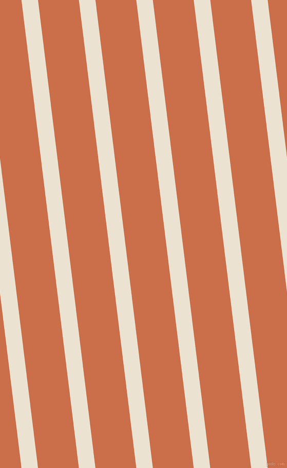 97 degree angle lines stripes, 32 pixel line width, 79 pixel line spacing, Quarter Spanish White and Red Damask stripes and lines seamless tileable
