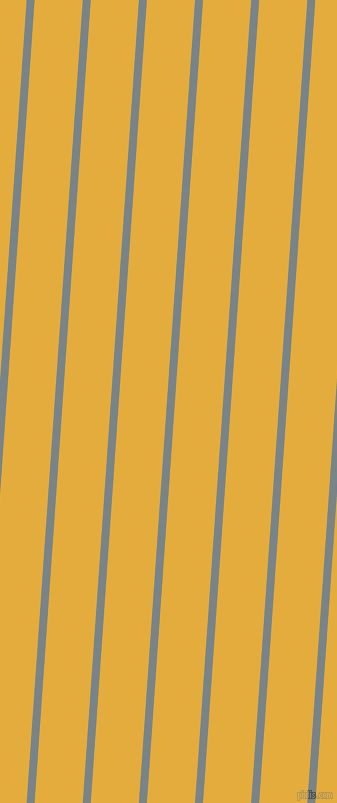 86 degree angle lines stripes, 8 pixel line width, 48 pixel line spacing, Regent Grey and Tulip Tree stripes and lines seamless tileable