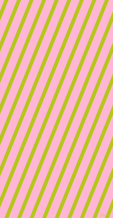 68 degree angle lines stripes, 13 pixel line width, 28 pixel line spacing, Rio Grande and Cotton Candy stripes and lines seamless tileable