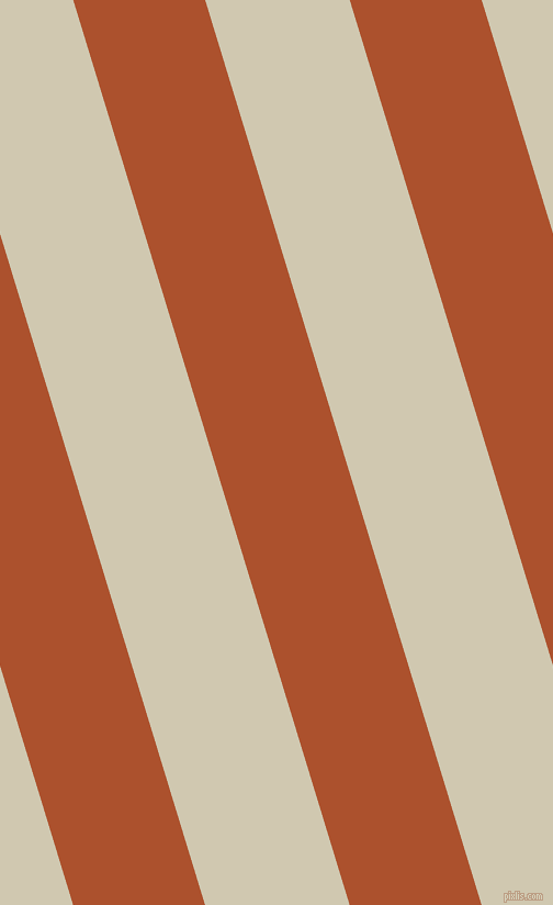 107 degree angle lines stripes, 115 pixel line width, 126 pixel line spacing, Rose Of Sharon and Parchment stripes and lines seamless tileable