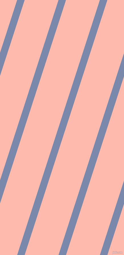 72 degree angle lines stripes, 25 pixel line width, 113 pixel line spacing, Ship Cove and Melon stripes and lines seamless tileable