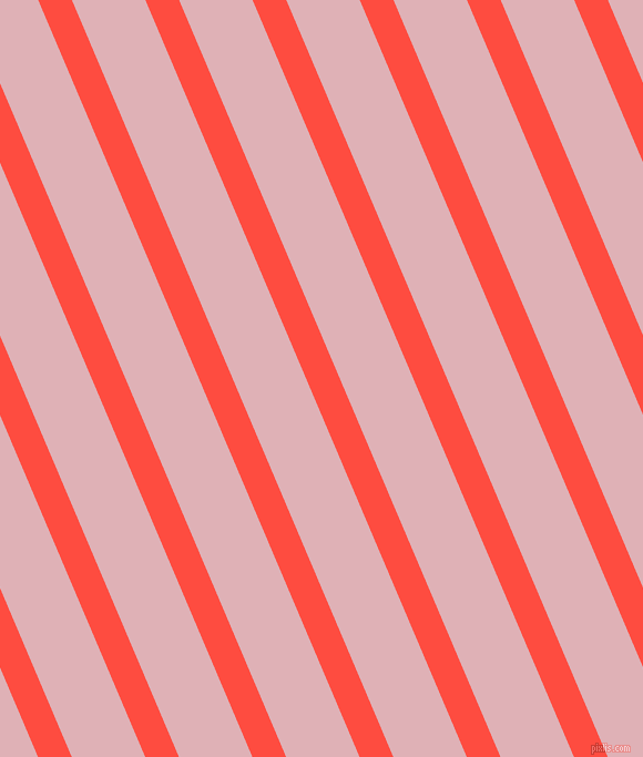 113 degree angle lines stripes, 28 pixel line width, 61 pixel line spacing, Sunset Orange and Blossom stripes and lines seamless tileable