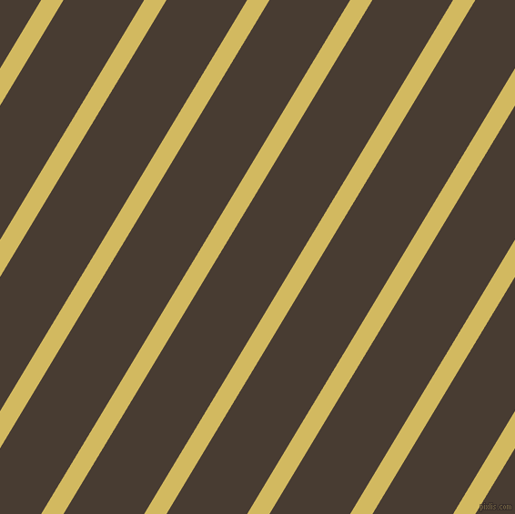 59 degree angle lines stripes, 21 pixel line width, 76 pixel line spacing, Tacha and Taupe stripes and lines seamless tileable