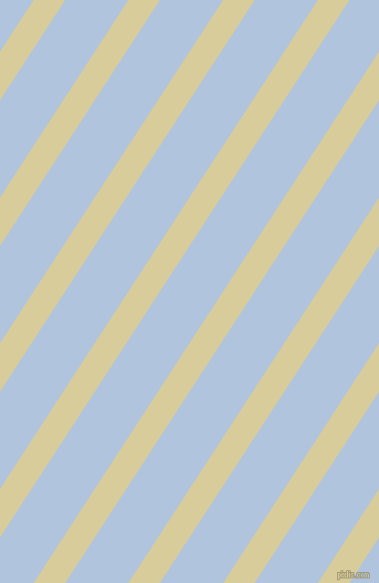57 degree angle lines stripes, 29 pixel line width, 58 pixel line spacing, Tahuna Sands and Light Steel Blue stripes and lines seamless tileable