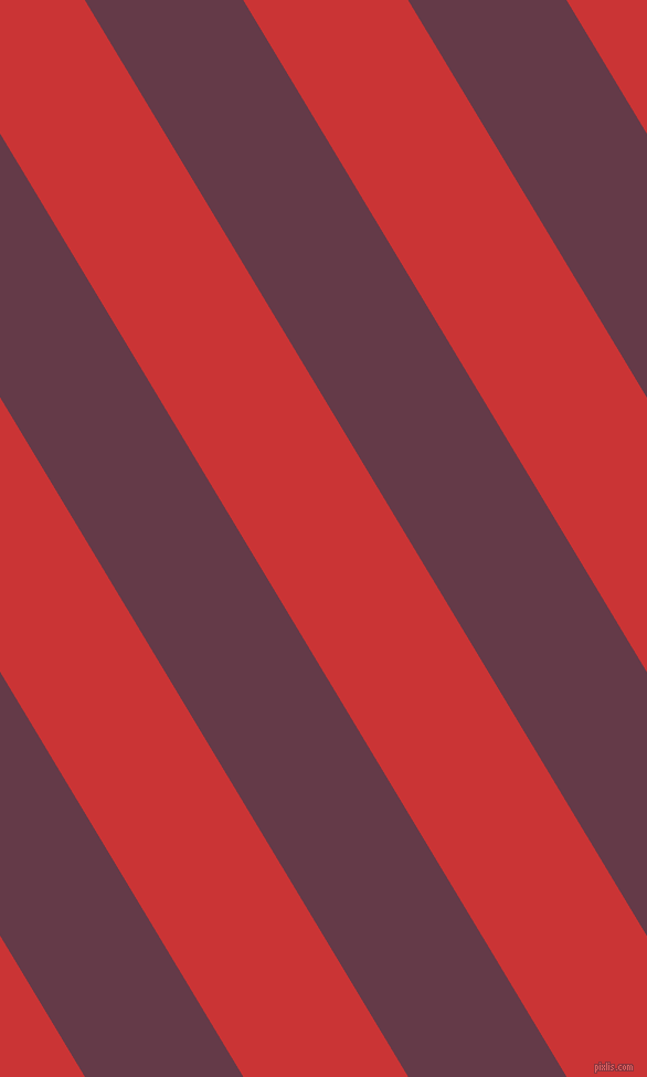 121 degree angle lines stripes, 123 pixel line width, 128 pixel line spacing, Tawny Port and Mahogany stripes and lines seamless tileable
