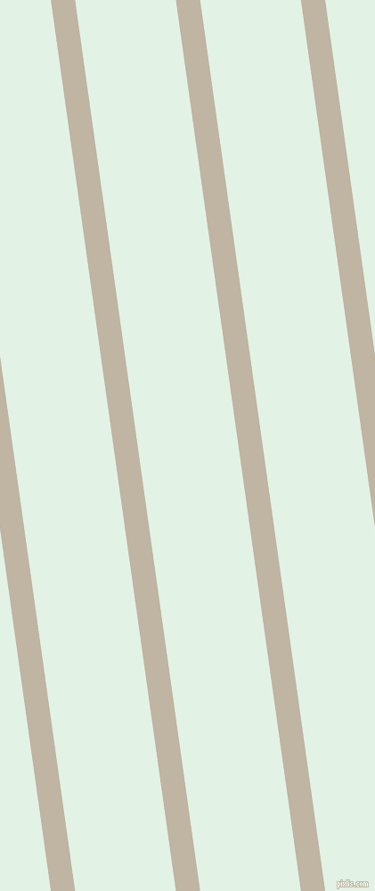 98 degree angle lines stripes, 27 pixel line width, 112 pixel line spacing, Tea and Frosted Mint stripes and lines seamless tileable