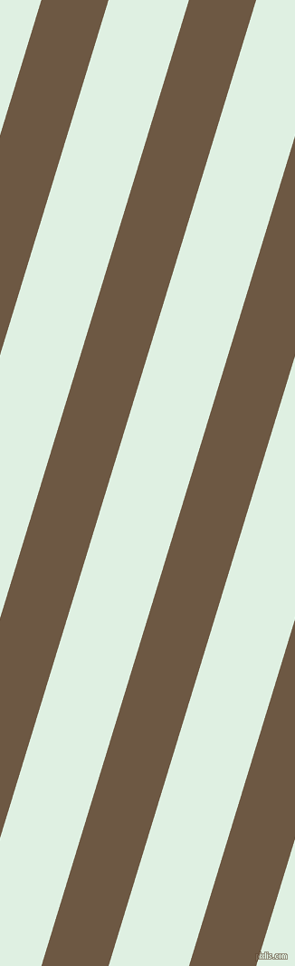 73 degree angle lines stripes, 71 pixel line width, 85 pixel line spacing, Tobacco Brown and Off Green stripes and lines seamless tileable