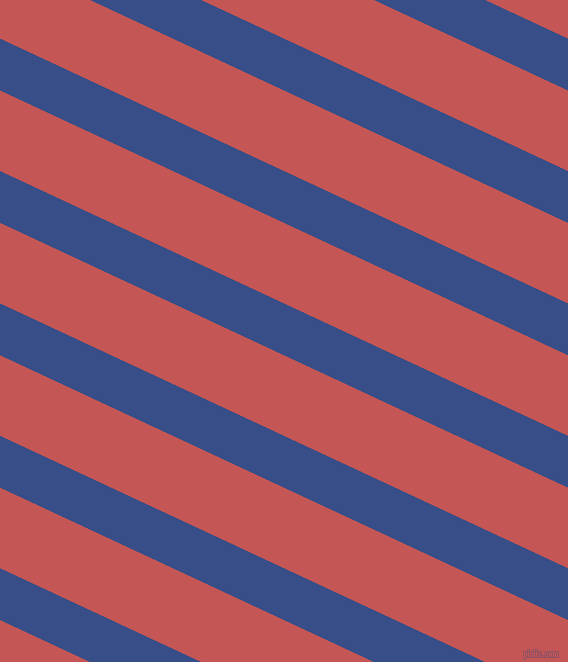 155 degree angle lines stripes, 47 pixel line width, 73 pixel line spacing, Tory Blue and Fuzzy Wuzzy Brown stripes and lines seamless tileable