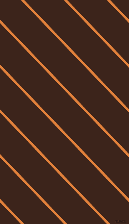 134 degree angle lines stripes, 8 pixel line width, 97 pixel line spacing, Tree Poppy and Brown Pod stripes and lines seamless tileable