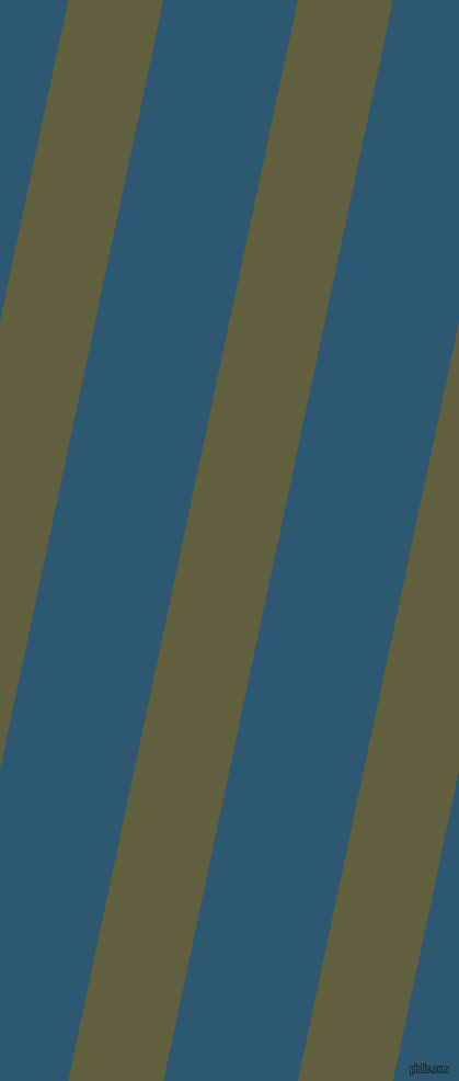 78 degree angle lines stripes, 85 pixel line width, 120 pixel line spacing, Verdigris and Chathams Blue stripes and lines seamless tileable