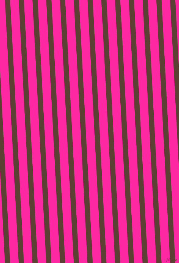 93 degree angle lines stripes, 17 pixel line width, 28 pixel line spacing, Very Dark Brown and Persian Rose stripes and lines seamless tileable