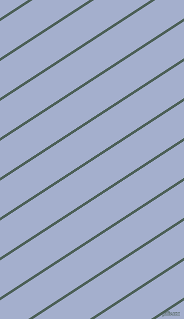 33 degree angle lines stripes, 5 pixel line width, 62 pixel line spacing, Viridian Green and Echo Blue stripes and lines seamless tileable