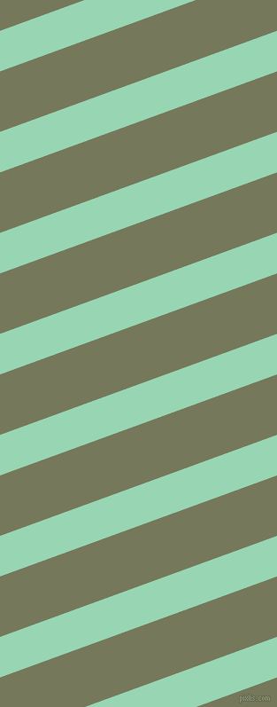 20 degree angle lines stripes, 43 pixel line width, 64 pixel line spacing, Vista Blue and Finch stripes and lines seamless tileable