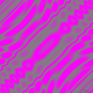 , Grey and Magenta wavy plasma ripple seamless tileable