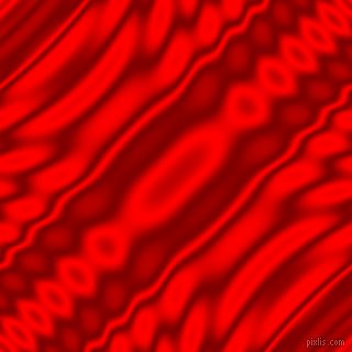Maroon and Red wavy plasma ripple seamless tileable
