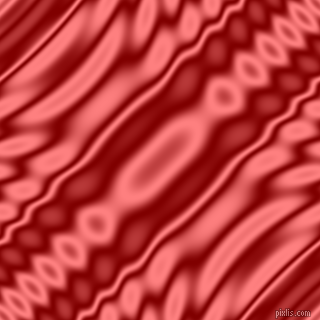 , Maroon and Salmon wavy plasma ripple seamless tileable