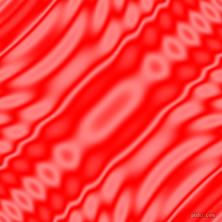 , Red and Salmon wavy plasma ripple seamless tileable