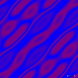 Blue and Purple wavy plasma seamless tileable