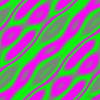 , Lime and Magenta wavy plasma seamless tileable