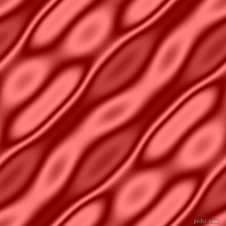 Maroon and Salmon wavy plasma seamless tileable